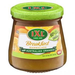 Ixl Breakfast Marmalade Stevia