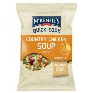 Mckenzie's Soup Mix Quick Cook Chicken