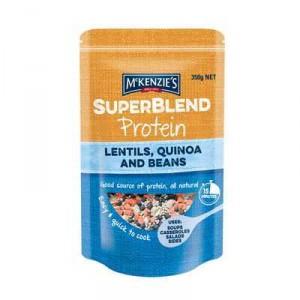 Mckenzie's Soup Mix Superblend Protein