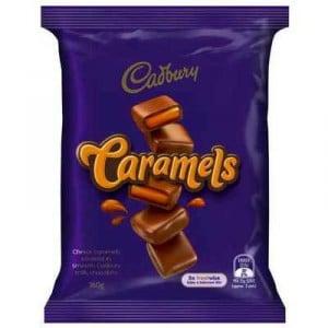 Cadbury Caramels