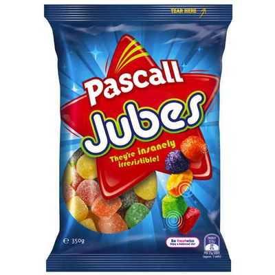 Pascall Jubes