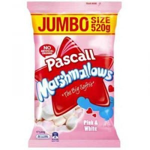 Pascall Marshmallows