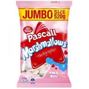 Pascall Marshmallows