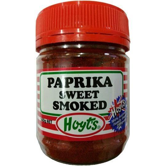 Hoyts Paprika Sweet Smoked