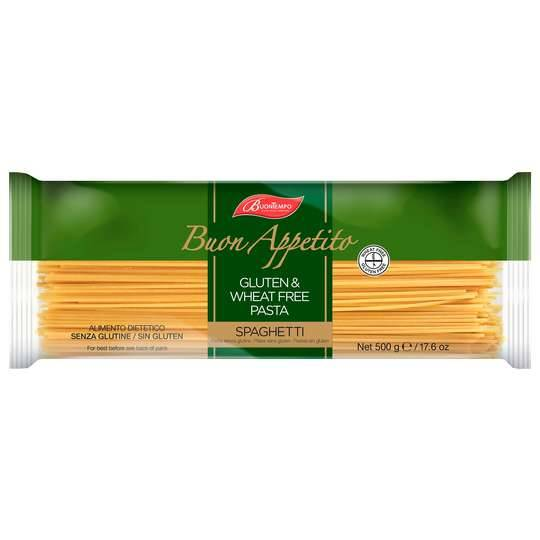 Buontempo Pasta Spaghetti
