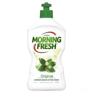 Morning Fresh Dishwashing Liquid Original Fresh