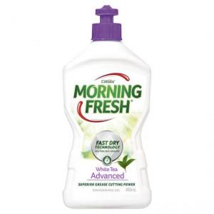 Morning Fresh Dishwashing Liquid Advanced