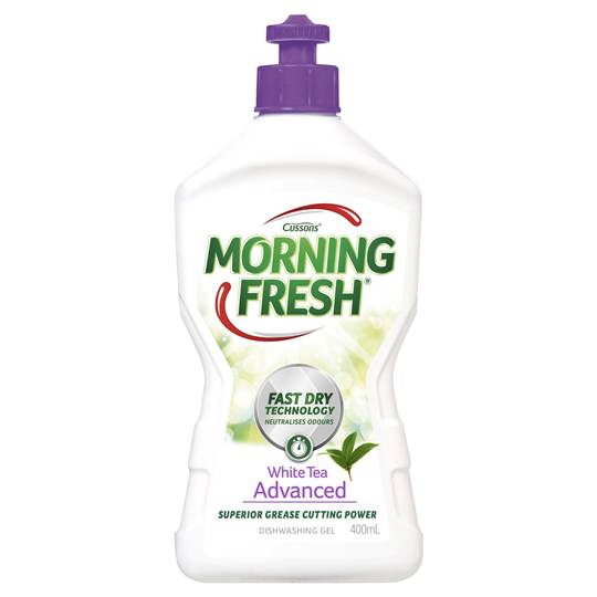 Morning Fresh Dishwashing Liquid Advanced