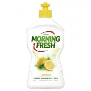 Morning Fresh Dishwashing Liquid Lemon Fresh