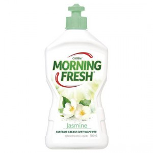Morning Fresh Dishwashing Liquid Jasmine