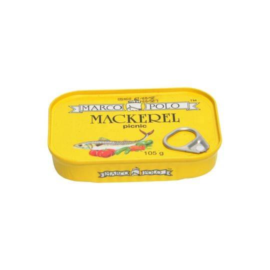 Marco Polo Mackerel Picnic