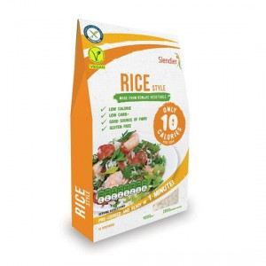 Slendier Slim Rice Style