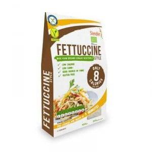 Slendier Slim Pasta Fettuccine Style Organic