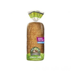 Helgas Wholemeal & Seed Lower Carb