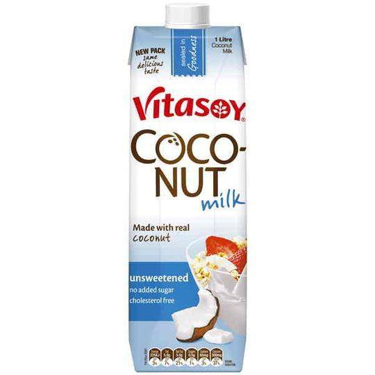 Vitasoy Coconut Milk