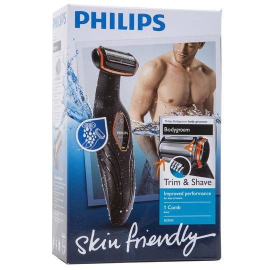 Philips Body Groom Essential