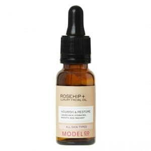 Modelco Rosehip Luxury Facial Oil