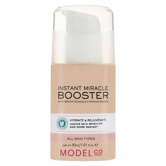 Modelco Instant Miracle Booster Serum