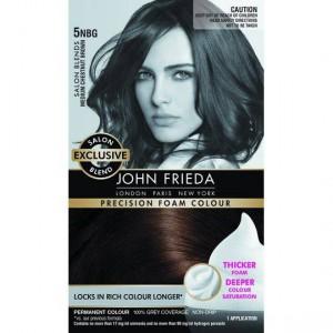 John Frieda Salon Blends 5nbg Med Chestnut Brown