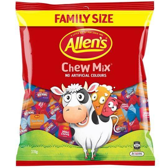Allen's Chewmix