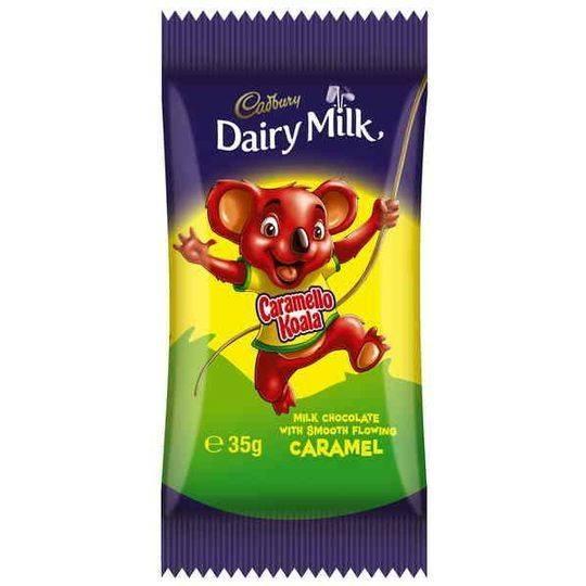 Cadbury Giant Caramello Koala