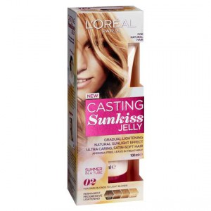 L'oreal Sunkiss Jelly 02 Blonde