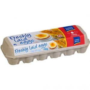 Farm Pride Eggs Cage