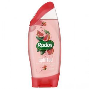 Radox Shower Gel Body Wash Uplift