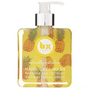 Bx Earth Natural Hand Wash Pineapple & Coconut