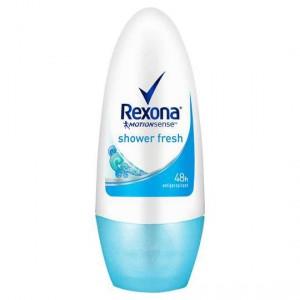 Rexona Women Antiperspirant Deodorant Shower Fresh Roll On