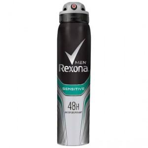 Rexona Men Antiperspirant Deodorant Sensitive