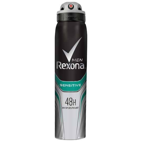 Rexona Men Antiperspirant Deodorant Sensitive