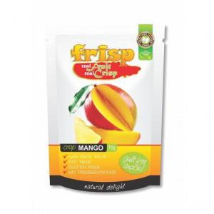 Frisp Mango Crisps