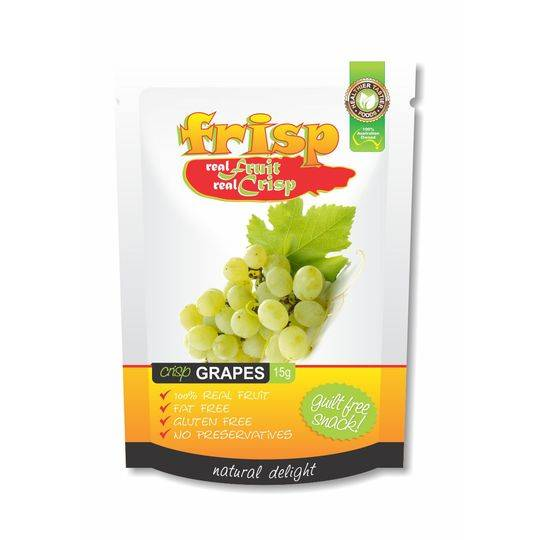 Frisp Grape Crisps