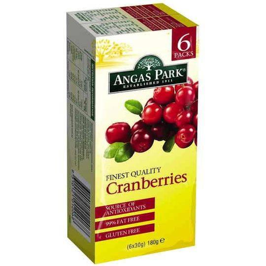 Angus Park Cranberries