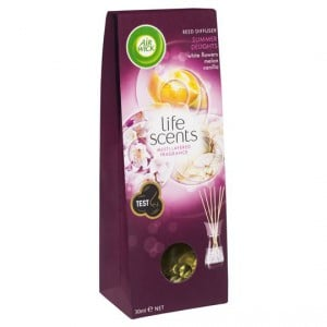 Air Wick Life Scents Turquoise Oasis Reed