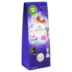 Air Wick Life Scents Mystical Garden Reed