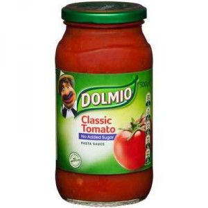 Dolmio No Added Sugar Classic Tomato Sauce