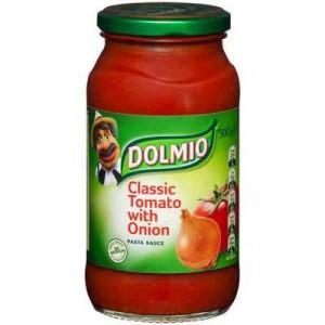 Dolmio Classic Tomato & Onion Sauce
