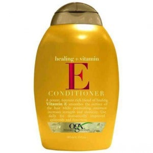 Organix Healing + Vitamin E Conditioner