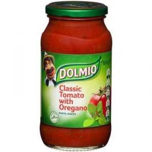 Dolmio Classic Tomato & Oregano Sauce
