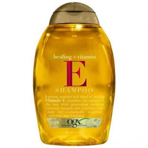 Organix Healing + Vitamin E Shampoo