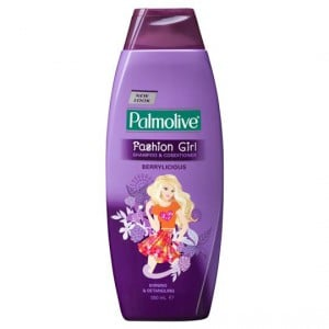 Palmolive Naturals Kids 2in1 Fashion Berrylicious Shampoo & Conditioner