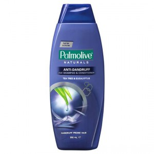 Palmolive Naturals Antidandruff Shampoo