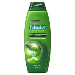 Palmolive Naturals Active Nourishment Shampoo