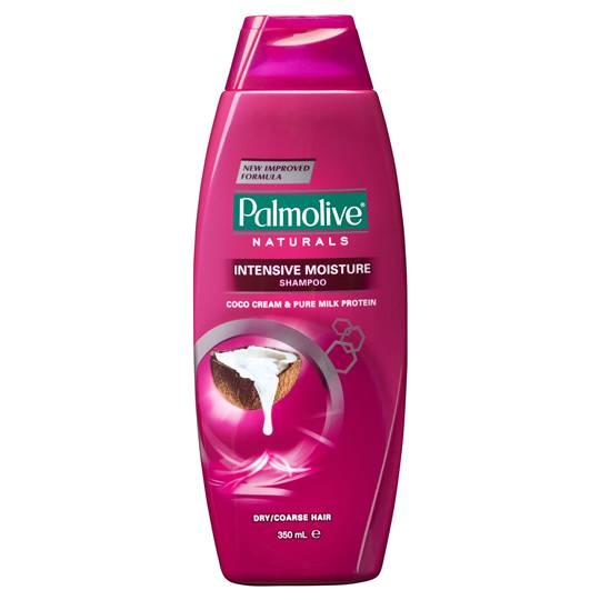 Palmolive Naturals Intensive Moisture Shampoo