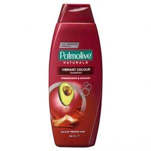 Palmolive Naturals Vibrant Colour Shampoo