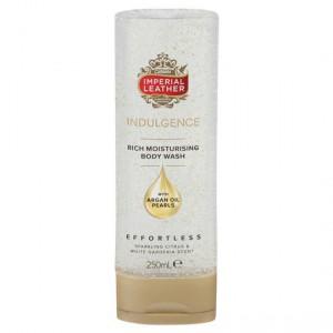 Imperial Leather Indulgence Precious Sparkling Citrus & Magnolia Oil Body Wash