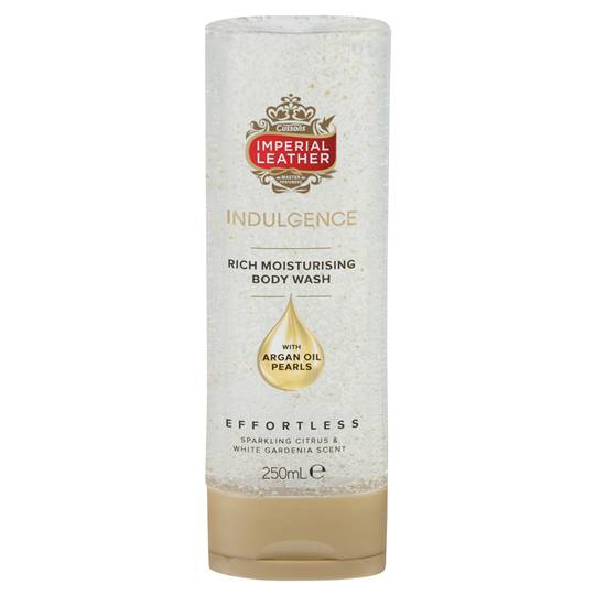 Imperial Leather Indulgence Precious Sparkling Citrus & Magnolia Oil Body Wash