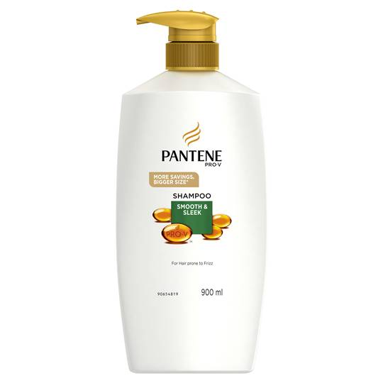 Pantene Pro-v Always Smooth Shampoo